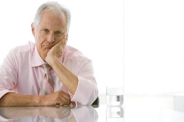 Мужской климакс: причины и возраст проявления