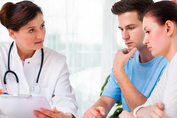 Мужское бесплодие - причины и методы лечения