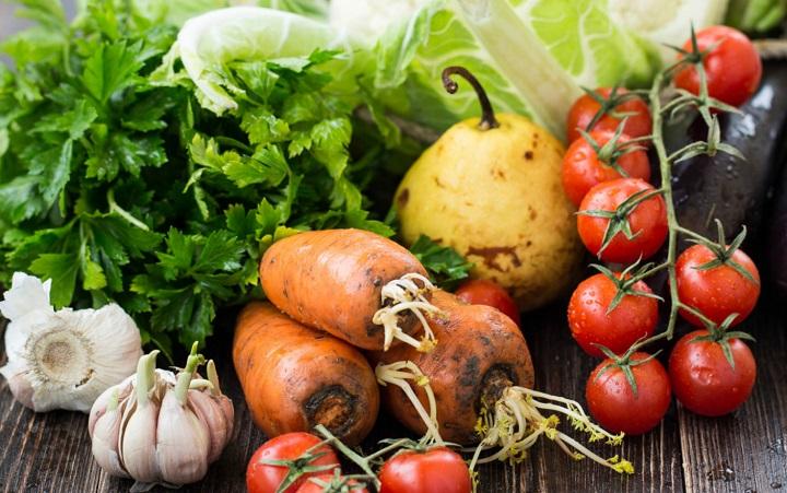 Какие овощи полезны для потенции