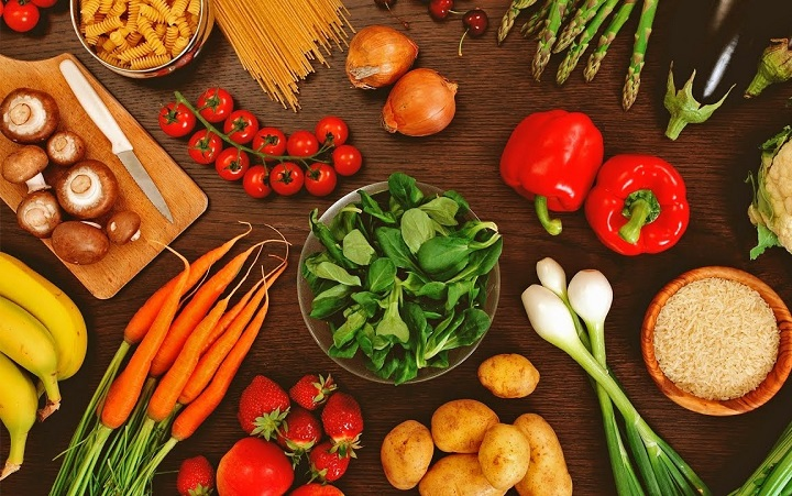 полезные овощи для потенции