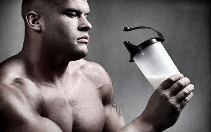Как влияет протеин на мужскую потенцию?
