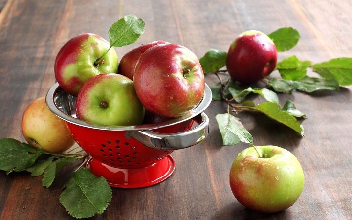 яблоки для потенции