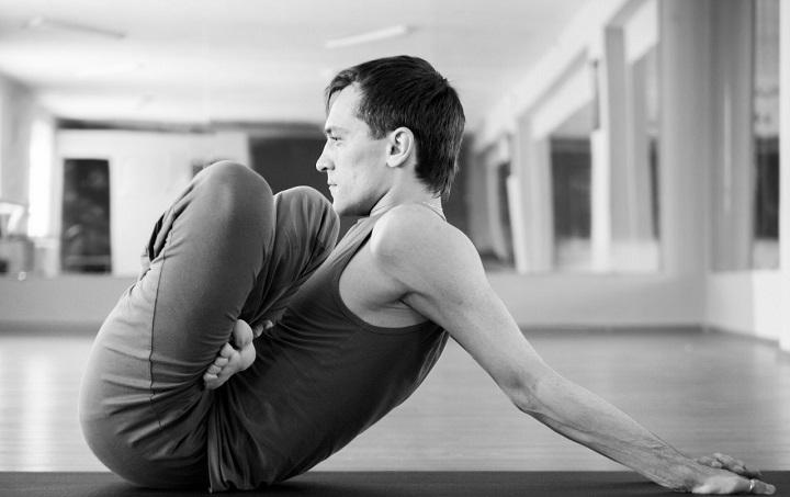 Йога для мужской потенции - эффективные асаны