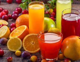 Рейтинг самых полезных соков для потенции