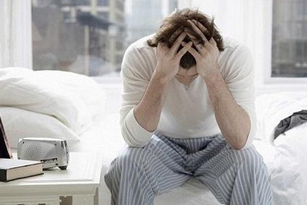 Обострение хронического простатита у мужчин