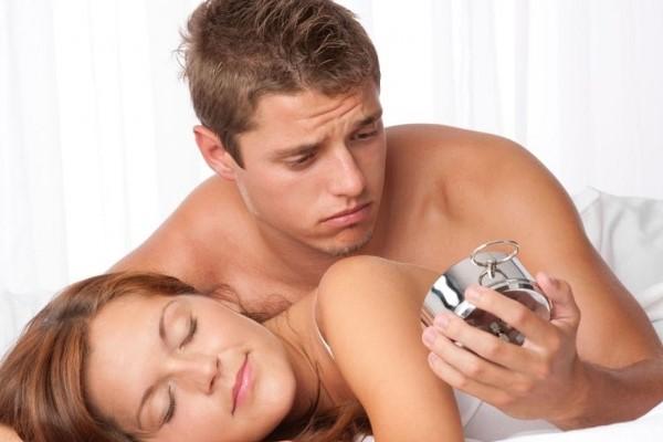 Как долго не кончать во время секса мужчине